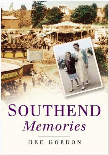 9780750943697: Southend Memories