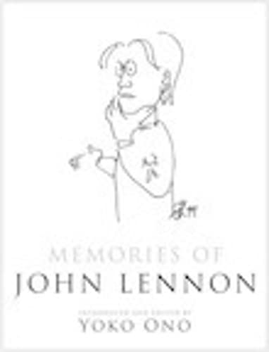 9780750943840: Memories of John Lennon