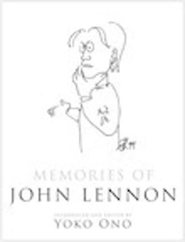 9780750943840: Memories of John Lennon
