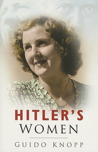 9780750944380: Hitler's Women