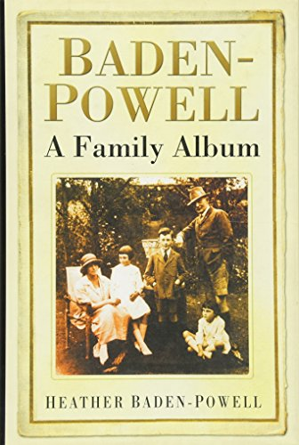 9780750944410: Baden-Powell: A Family Album
