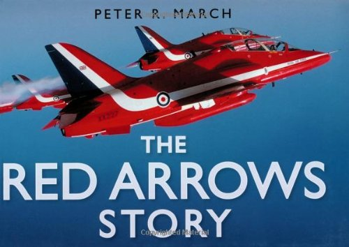 9780750944465: Red Arrows Story