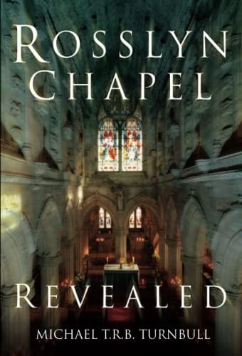 9780750944823: Rosslyn Chapel Revealed