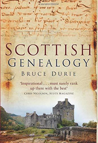 9780750945691: Scottish Genealogy