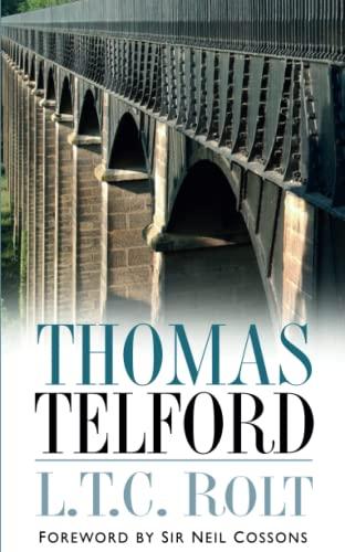 9780750945769: Thomas Telford