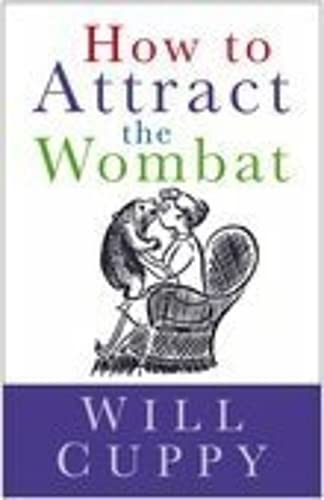 9780750946100: How to Attract the Wombat