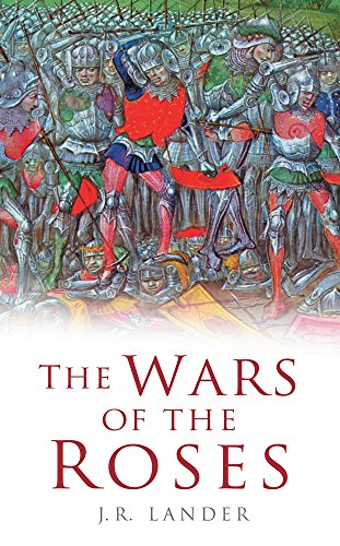 9780750946124: The Wars of the Roses