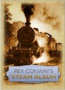 9780750946261: Rex Conway's Steam Album
