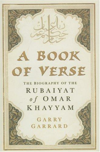 9780750946315: A Book of Verse: The Biography of Omar Khayyam