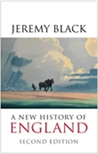 9780750947848: A New History of England