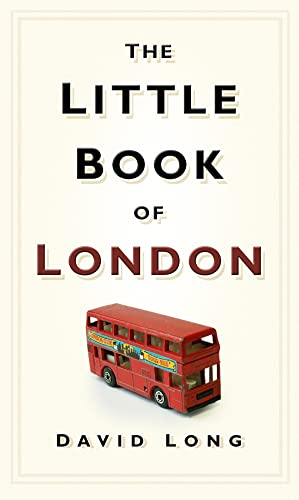 9780750948005: The Little Book of London