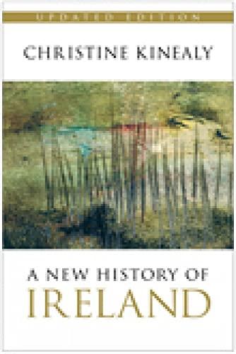 9780750948166: A New History of Ireland