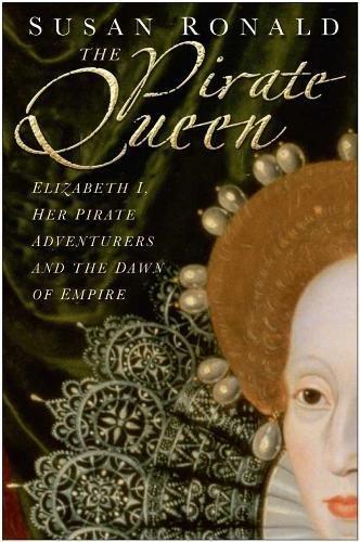 9780750948418: Pirate Queen