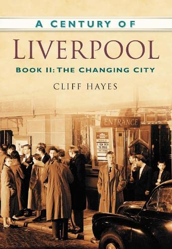 Liverpool: Hayes, Cliff