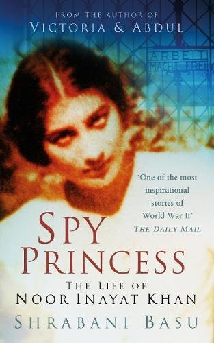 9780750950565: Spy Princess