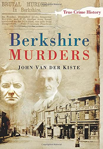 9780750951296: Berkshire Murders