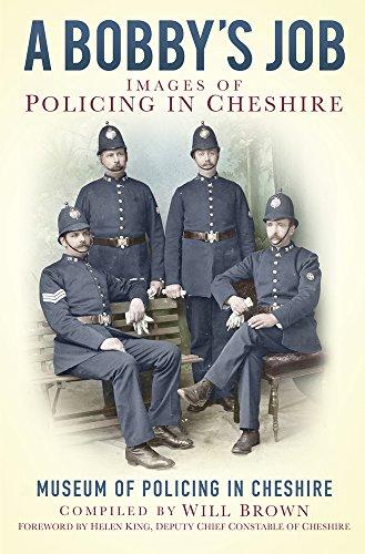 9780750952200: Cheshire, T: A Bobby's Job