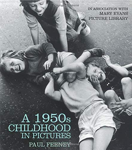 9780750952958: A 1950s Childhood in Pictures