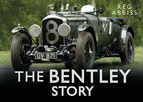 9780750954624: The Bentley Story