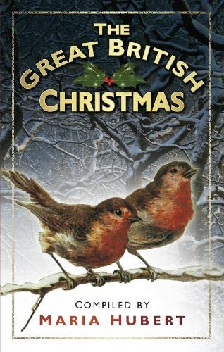 9780750954662: The Great British Christmas