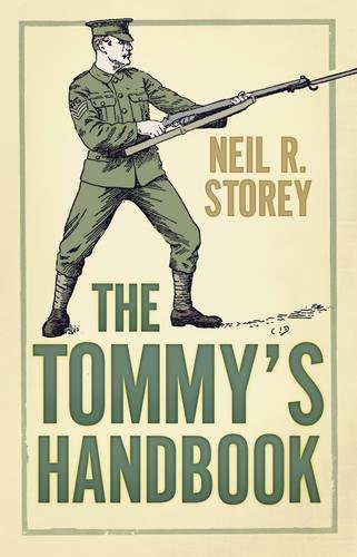 9780750955683: The Tommy's Handbook