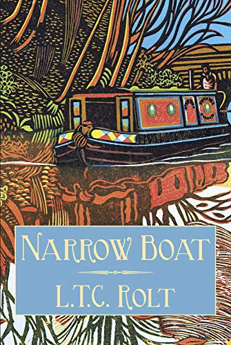 9780750960618: Narrow Boat