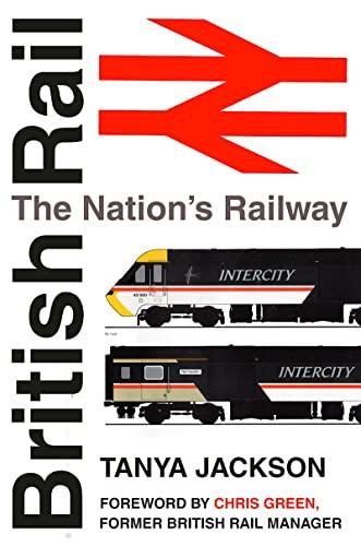 9780750960762: British Rail