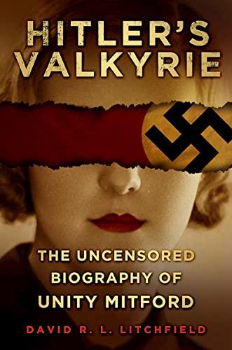 9780750960885: Hitler's Valkyrie