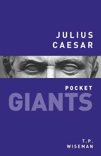 Julius Ceasar: Pocket Giants: Wiseman