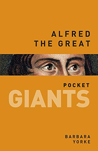 9780750961479: Alfred the Great (pocket GIANTS)