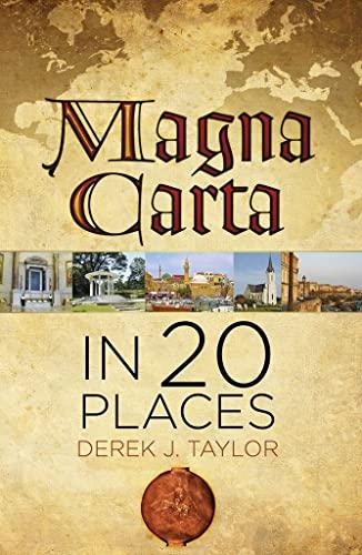 9780750962292: Magna Carta in 20 Places