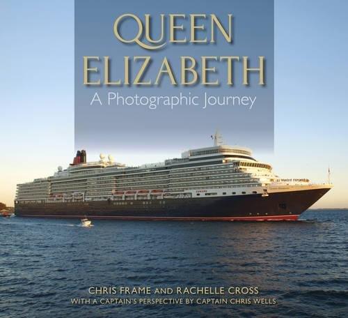 9780750963053: Queen Elizabeth: A Photographic Journey