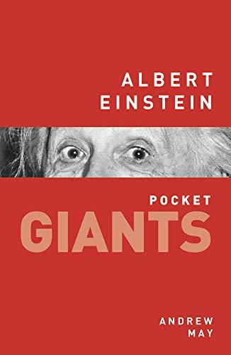 9780750963800: Albert Einstein (Pocket GIANTS)