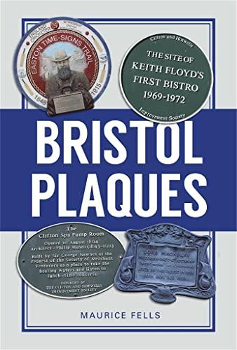 9780750965316: Bristol Plaques