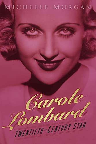 9780750966054: Carole Lombard: Twentieth-Century Star