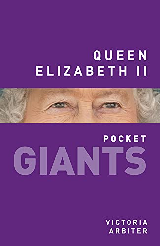 9780750966160: Queen Elizabeth II (pocket GIANTS)