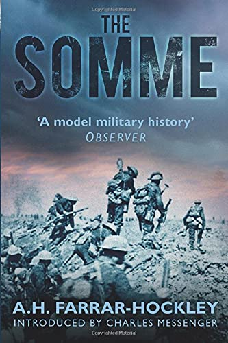 9780750968126: The Somme