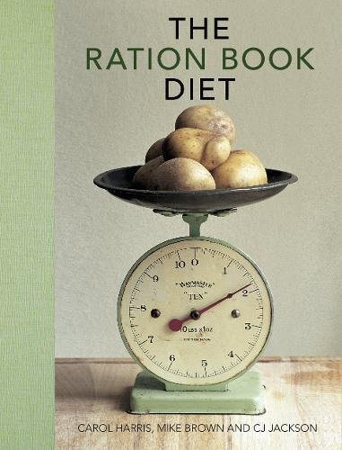 9780750968225: Ration Book Diet