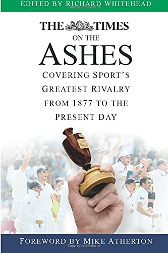 The Times on the Ashes: Covering Sport
