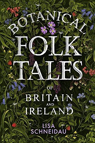 9780750981217: Botanical Folk Tales
