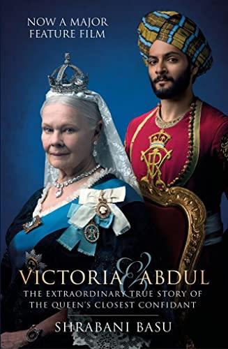 Victoria & Abdul: The True Story of: Shrabani Basu