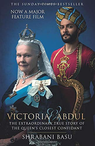 9780750982580: Victoria & Abdul : The True Story of the Queen's Closest Confidant