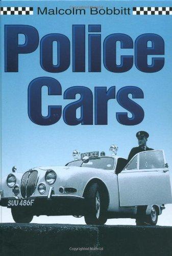 Police Cars: Bobbitt, Malcolm
