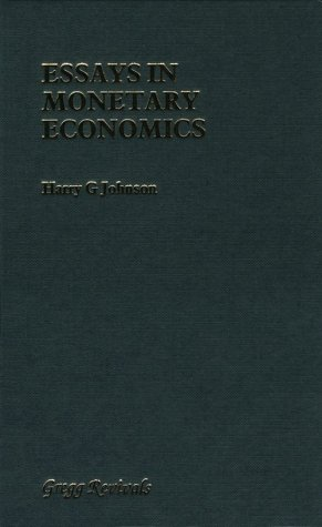 9780751202595: Essays in Monetary Economics (Modern Revivals in Economics)