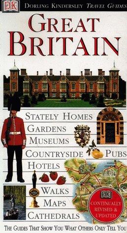 9780751300055: Great Britain (DK Eyewitness Travel Guide)
