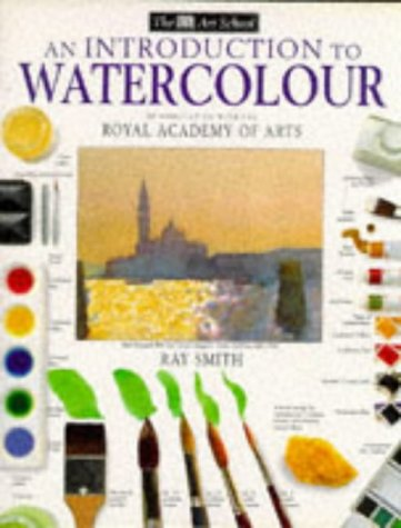 9780751300260: Introduction to Water Colours (Art School)