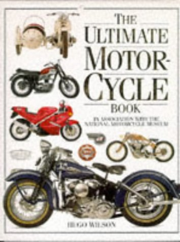 9780751300437: Ultimate Motorcycle Book (The Ultimate)