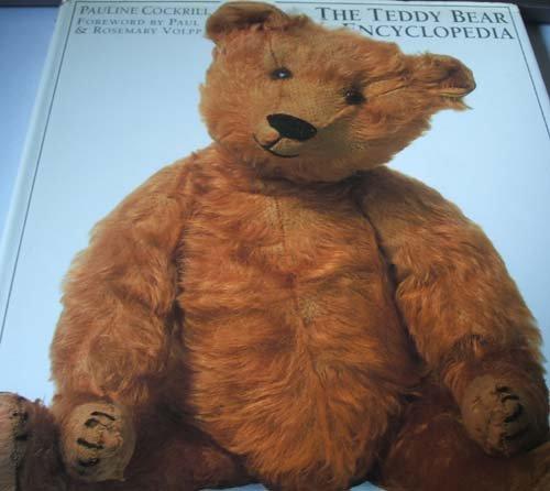9780751300468: The Teddy Bear Encyclopedia