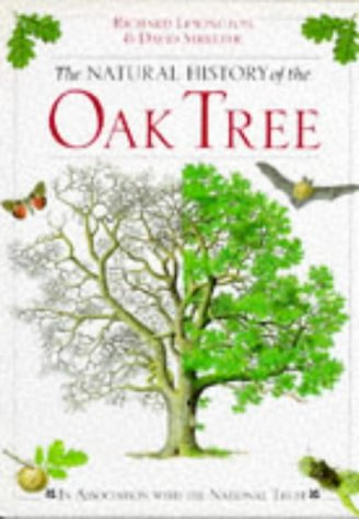 9780751300482: The Natural History of the Oak Tree