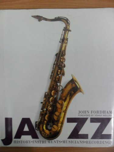 9780751300505: Jazz